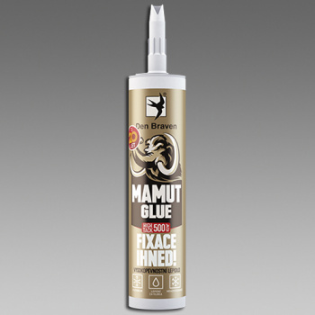 Lepidlo MAMUT 290 ml
