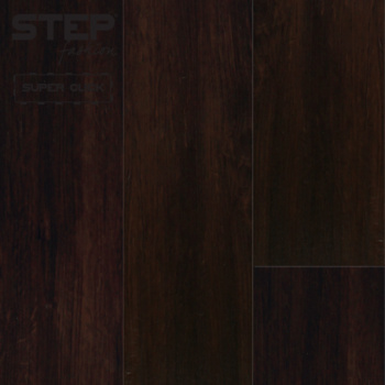 Vinyl - Step Fashion - WENGE T5